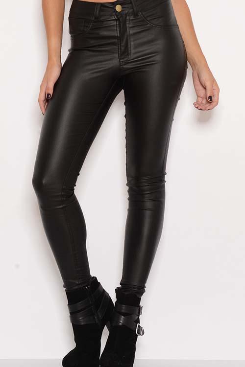 Pantalon Engomado Elastizado